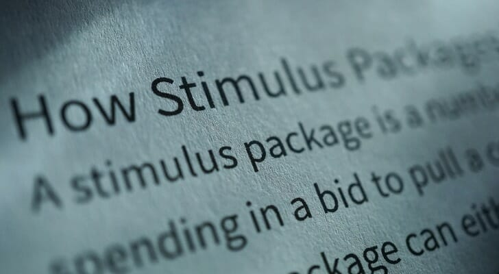 Volatility Moves Markets – What Stimulus Can Do