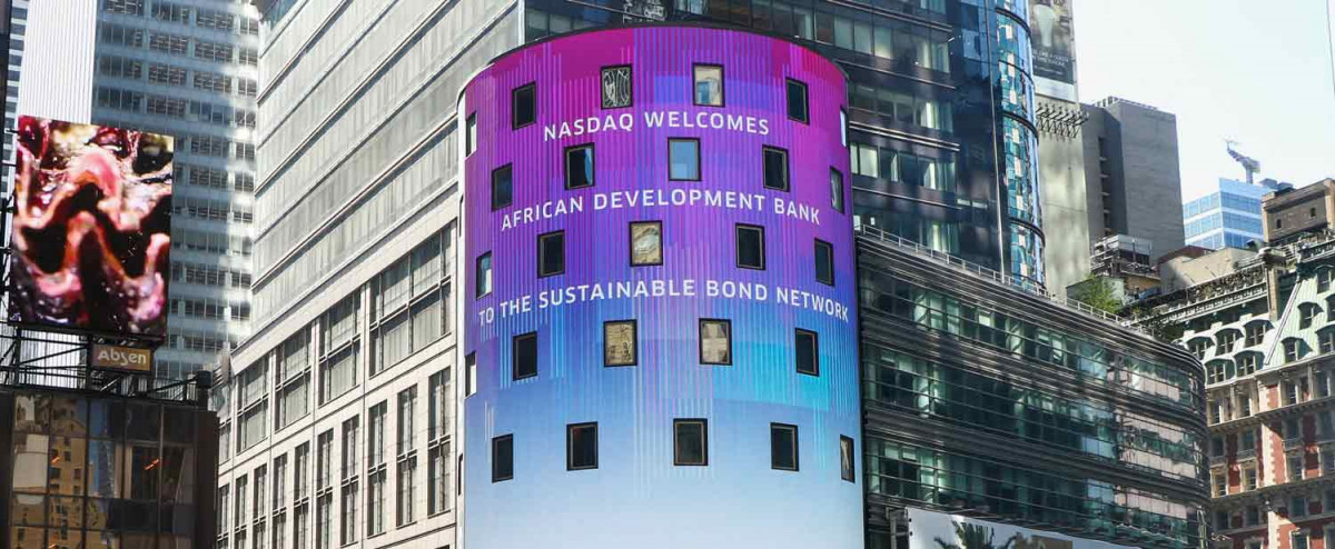 IFC – World Bank Group and African Development Bank join Nasdaq Sustainable Bond Network