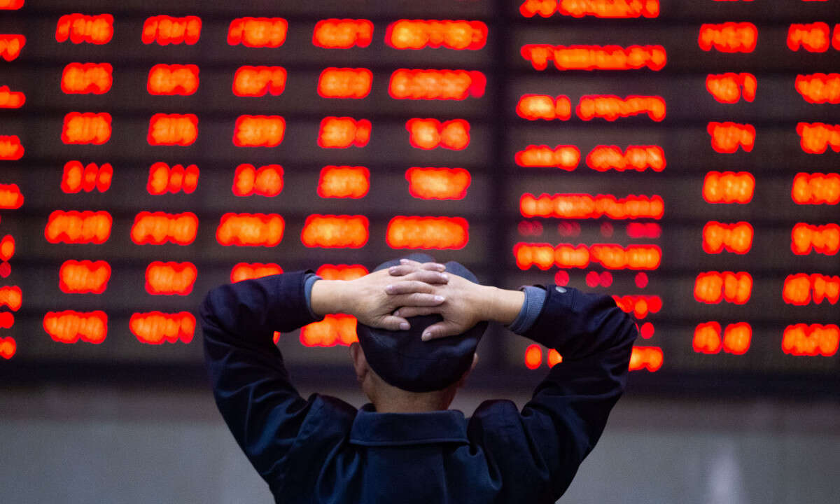 Asian Markets Slug as China's PBOC keeps Benchmark Lending Rate Unchanged