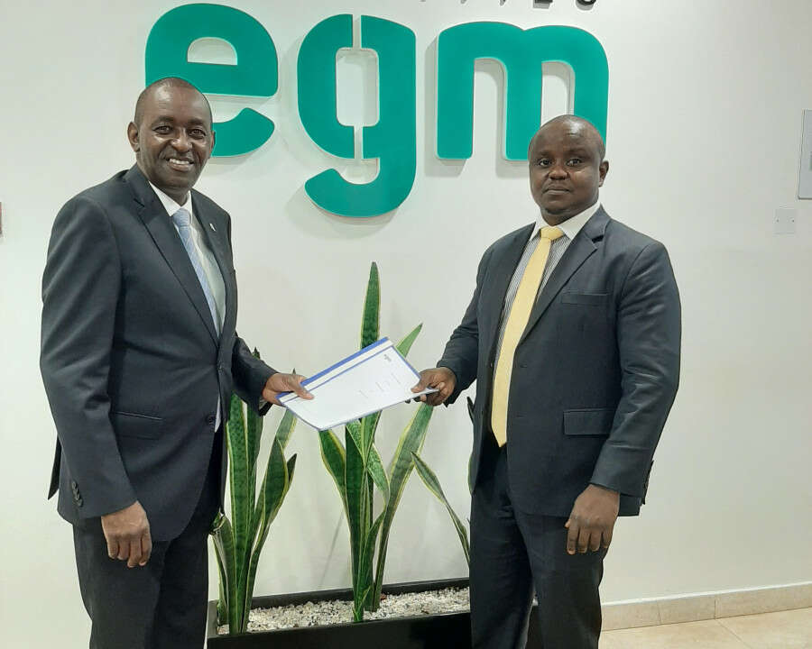 Genghis Capital Announces Partnership with EGM Securities