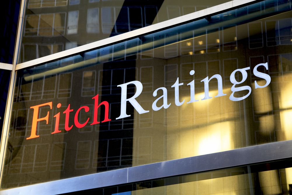Fitch Revises Kenya's Outlook to Negative; Affirms at 'B+'