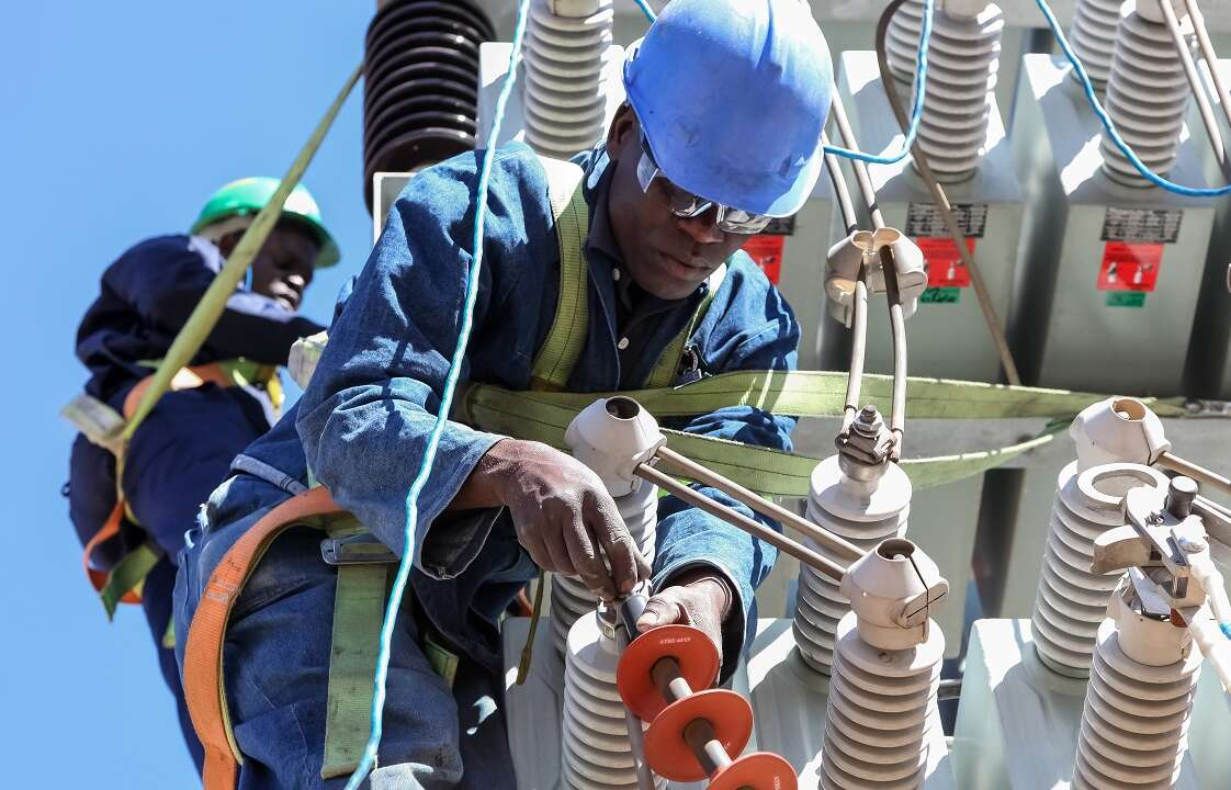 KPLC Launches Kes 800 Million Network Management Program to Monitor Outages