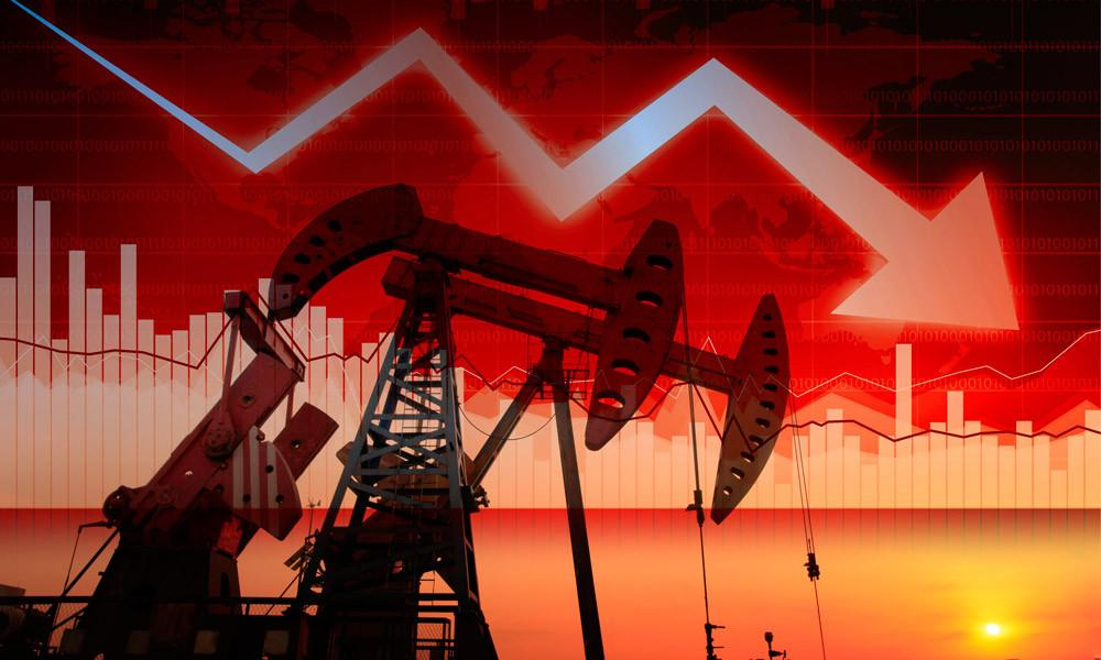 Oil Prices Retreat on Unexpected Rise in U.S Stock