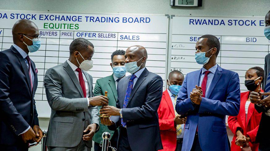 South Africa's RH Bophelo Cross-Lists on the Rwanda Stock Exchange