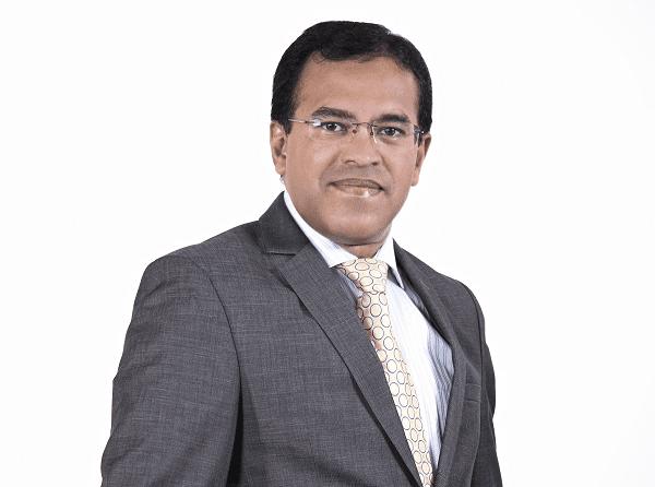 Safaricom CFO Sateesh Kamath Joins Vodafone Business