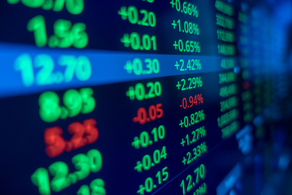 NSE market Report