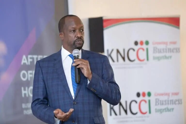 Kiprono Kittony Appointed as New Board Chair of the Nairobi Securities Exchange.