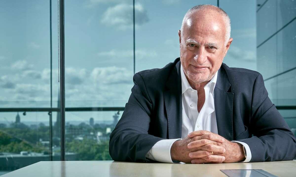 Michael Joseph Named New Board Chairman at Safaricom Plc