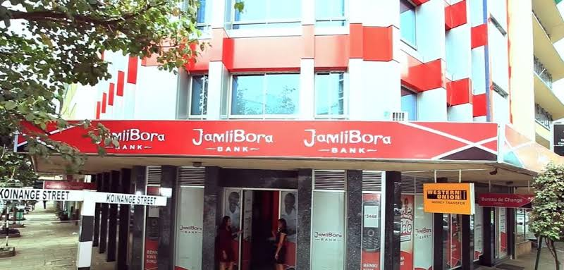 Jamii  Bora Shareholders Give Nod to Co-Op Bank Takeover.