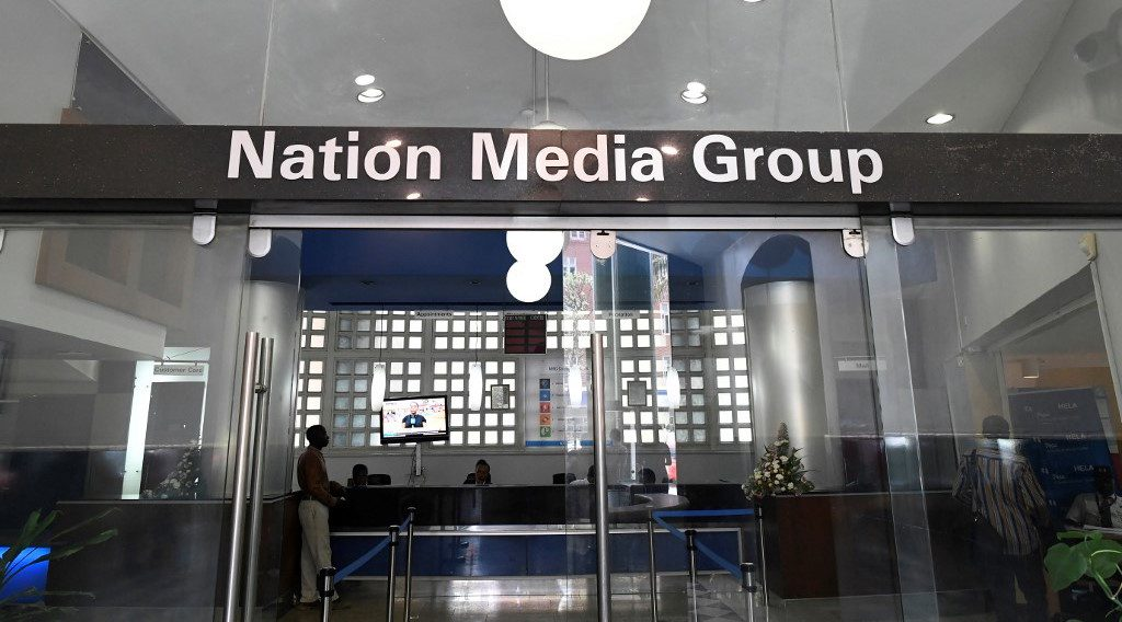 Nation Media Group Records Kes 328 Million Loss Before Tax in The First Half of 2020.