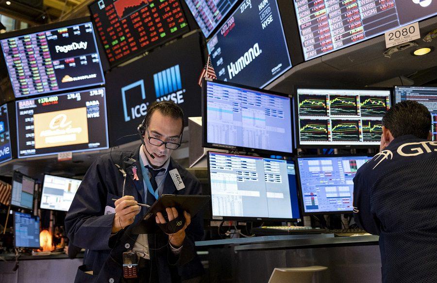 Global Markets Weekly Market Review – Week 35, 2020