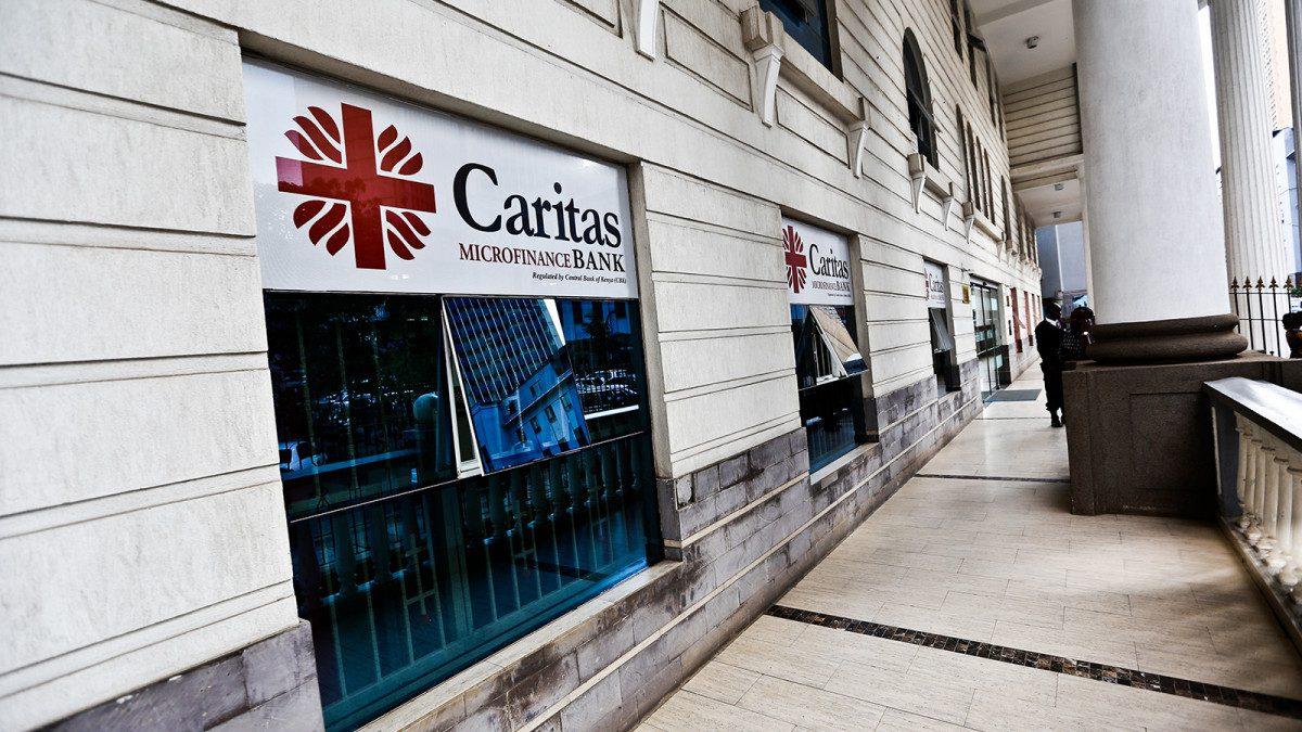 Caritas Microfinance Bank joins Kenya Bankers Association