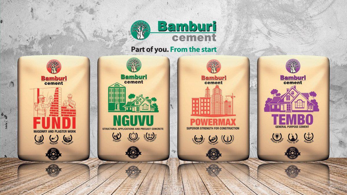 Bamburi Posts 213 Million in Profits for 1H2020
