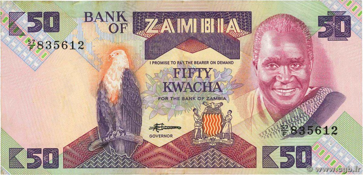 Zambia Seeks Six Month Relief On its $ 3 billion Eurobond debt