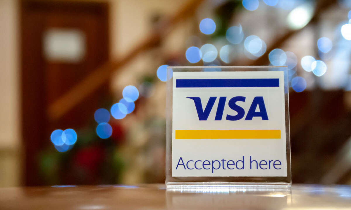 Visa in a Move to Boost Kenyan Small, Micro Businesses( SMB) Education