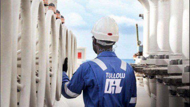 Tullow Kenya Names New Managing Director as More Job Losses Looms