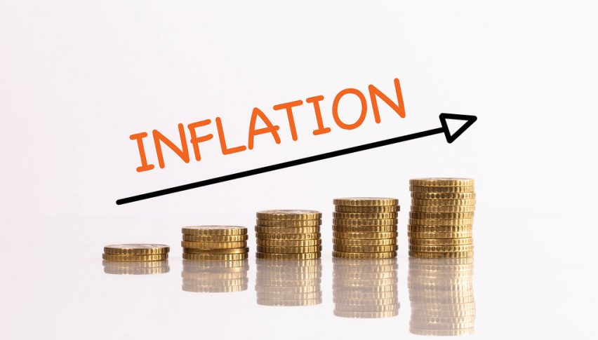 Kenya's Inflation Touches Four-Month High