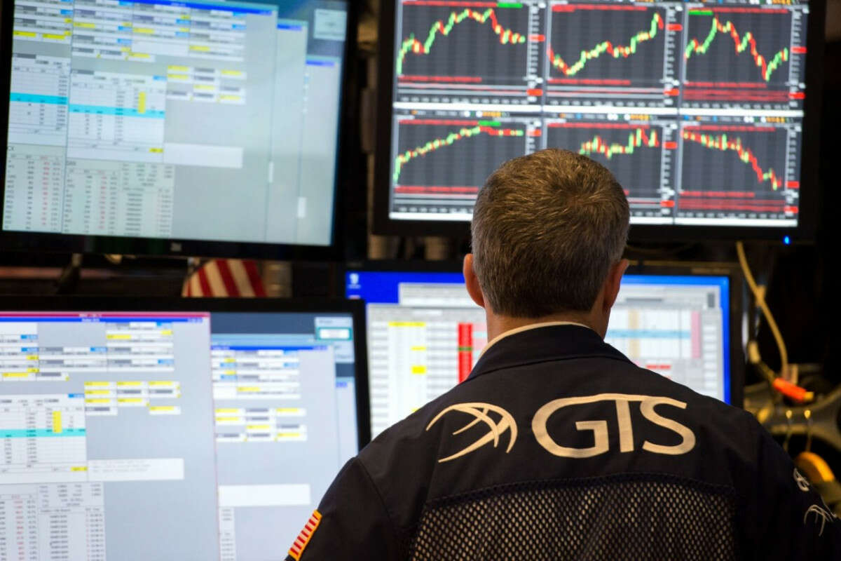 Global Markets Weekly Review: Week 34, 2021