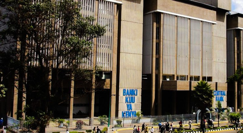 CBK Data Shows Banks are Closing More ATM Branches
