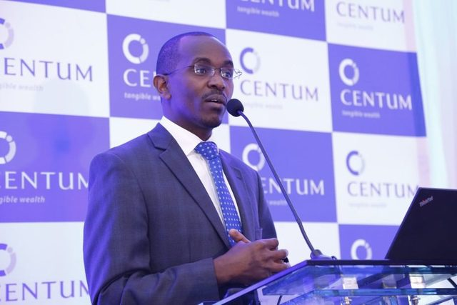 Centum Real Estate Records a 72% Decline in Profits to Kes 650 Million