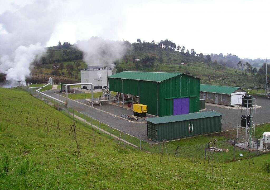 Kengen Set to Earn Kes 118 Million from Olkaria II Clean Development Mechanism Project.
