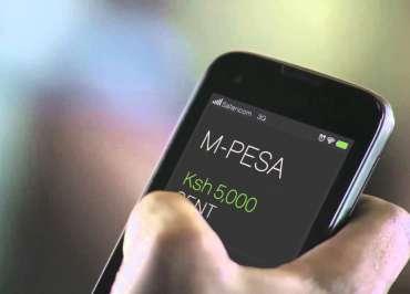 M-pesa Ethiopia