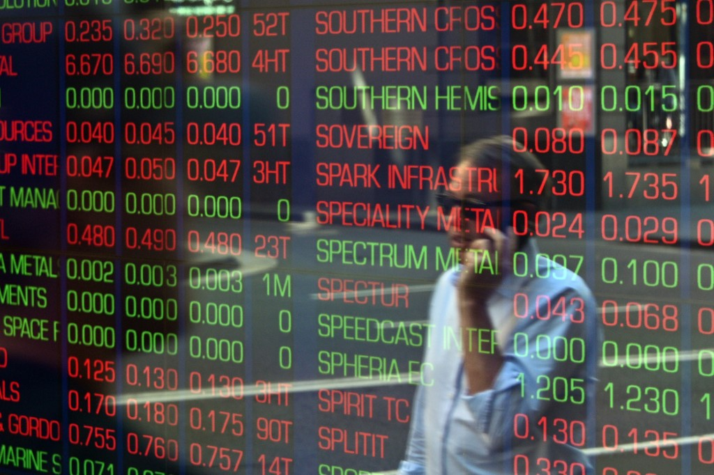 Asian Markets Shares Mostly Higher; SMIC Shares in Hong Kong Slide