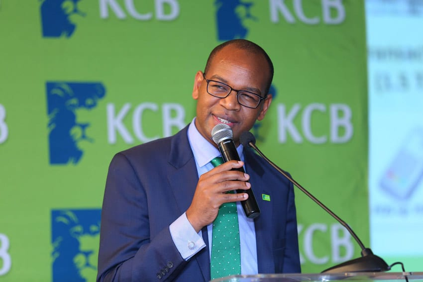 KCB Group Announces Strategic Transactions to Acquire ATLAS Mara's Two Subsidiaries