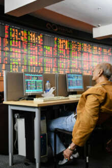 Asia Trader