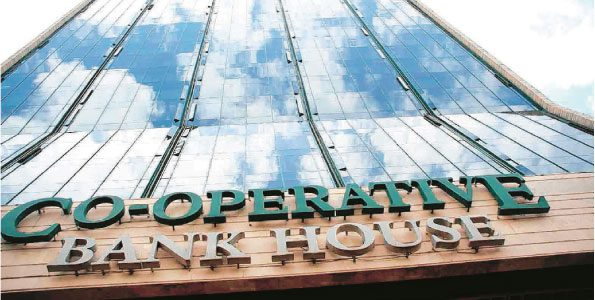 Co-operative Bank Q3 Net Profit Down 10 Percent on Increased Loan Loss Provision