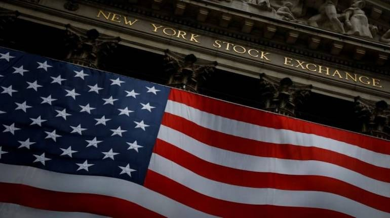 Wall Street Rises as Investors Brace for Volatility on Election Week