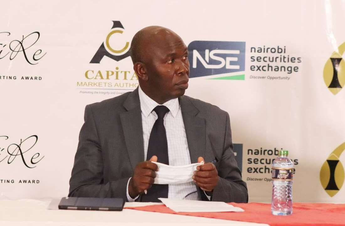 National Treasury Grants CMA Power to Oversee Investment Funds in Bid to Fight Fraud