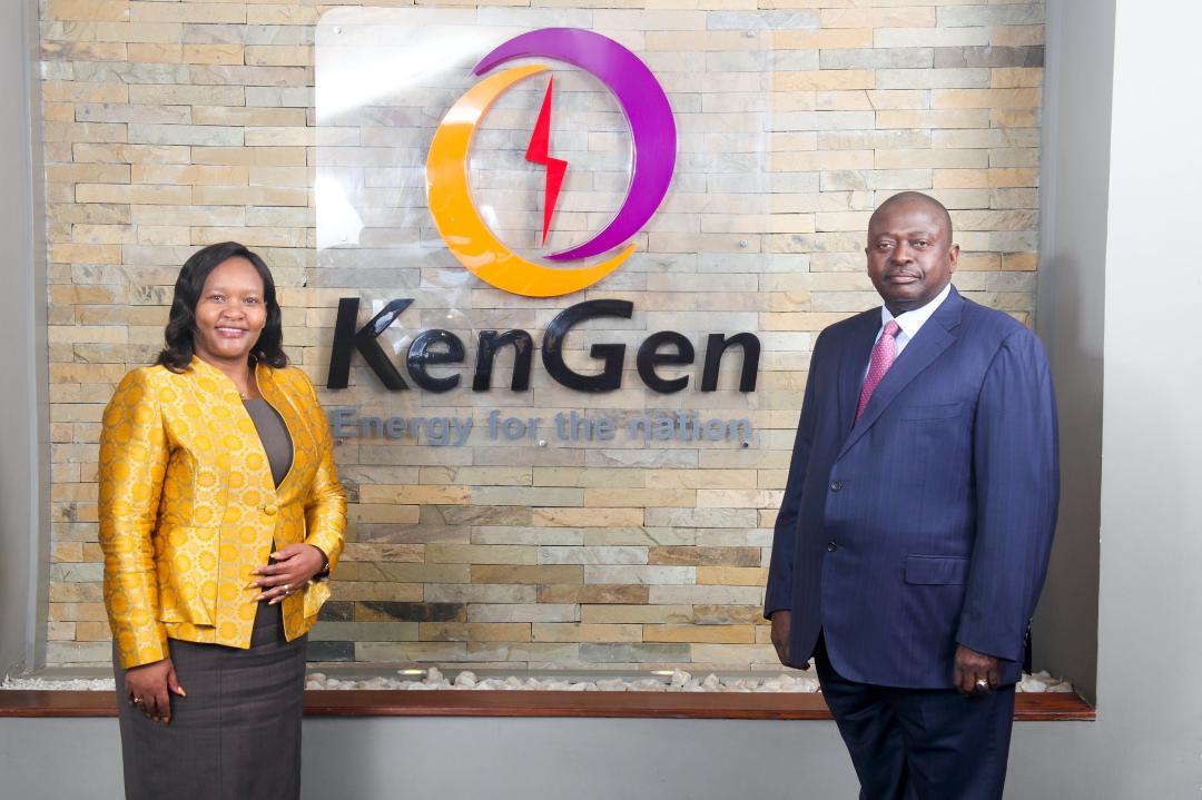 Kengen Appoints Gen. Samson Mwathethe for Board Chair