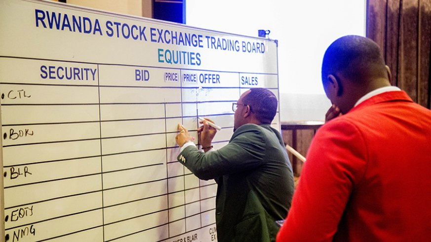 East Africa Cross-Border, Automated Stocks Trading to Begin in January 2021.