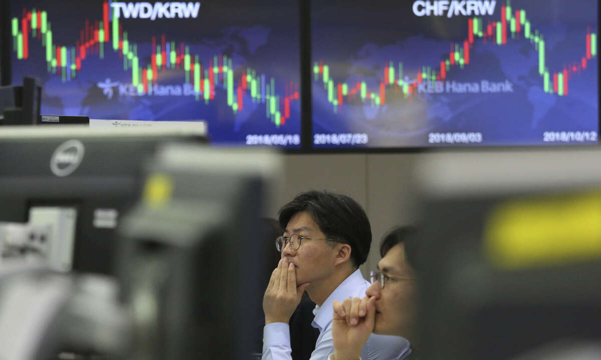 Asian Markets Edge Higher as China's Exports in August Beat Expectations