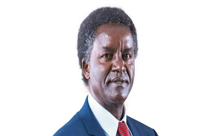 Prof. Timothy Waema Joins Equity Bank's Board