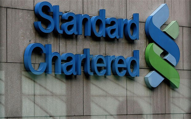 StanChart Posts a 50% Rise in Profits to Kes 4.8 Billion in 1H2021