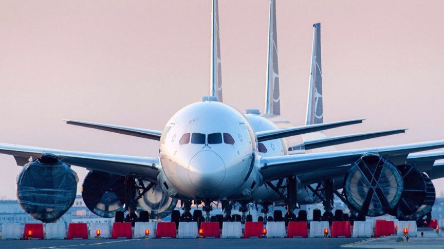 Close to 5 Million to Lose Jobs in Aviation if Governments Don't Offer Relief