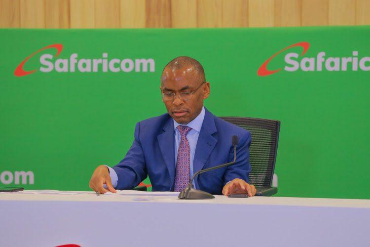 Safaricom Posts 6% Decline in Half Year Earnings at Kes 33.0 Billion
