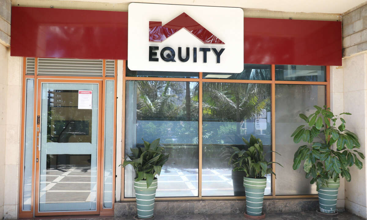 Equity Group Receives Approval to Merge with Congo's Bank BCDC