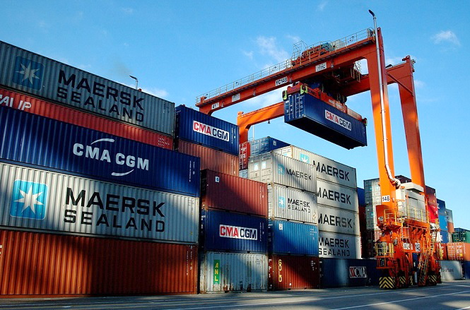 Kenya Ports Authority Reports 2.3% Decline in Port Performance in Third Quarter 2020