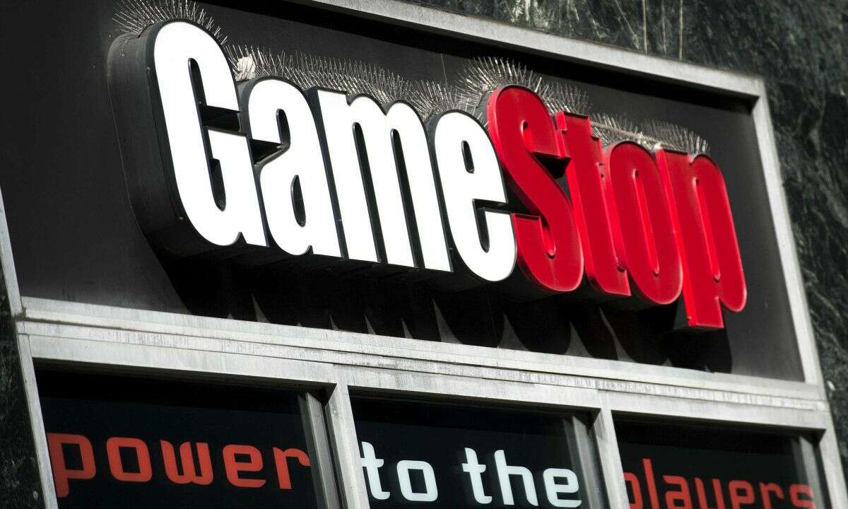 Wall Street Rebounds on Earnings Release, GameStop, AMC Shares Nosedive