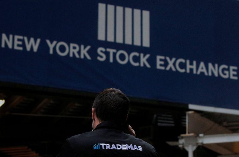 U.S Markets Experience Worst Slump since November on Fed Statement on Volatility