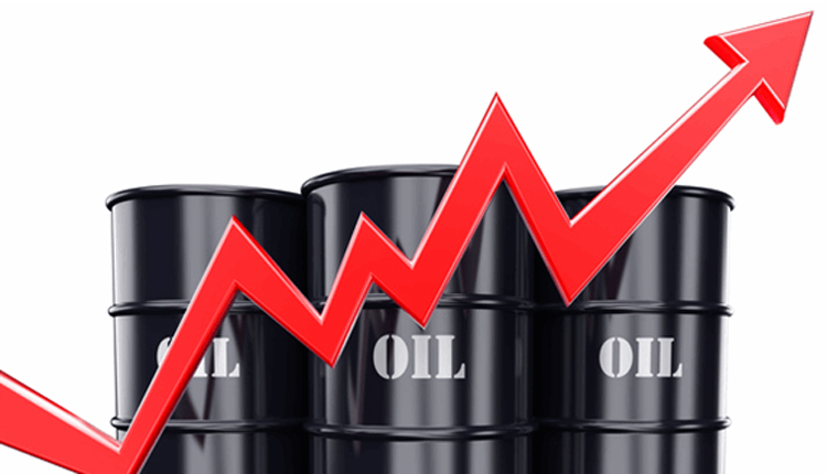 Oil Gains on Expectations of Massive Stimulus Spending in the US on Biden Administration