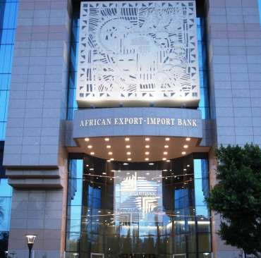 Africa Export-Import Bank building