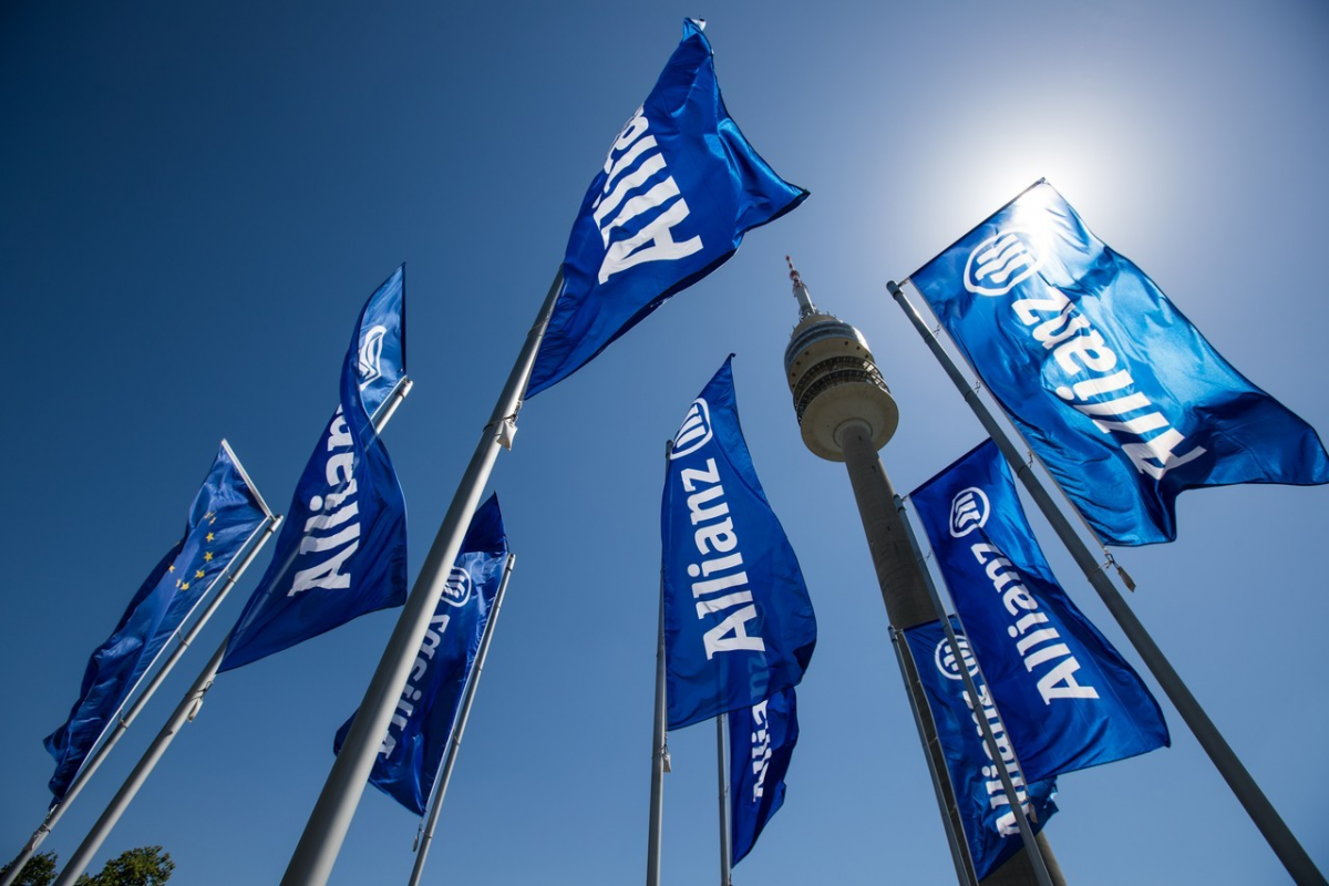 Allianz to Acquire Full Ownership of China Life Insurance Venture