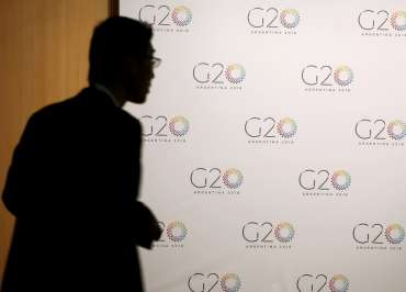 Image of G20, Ethiopia