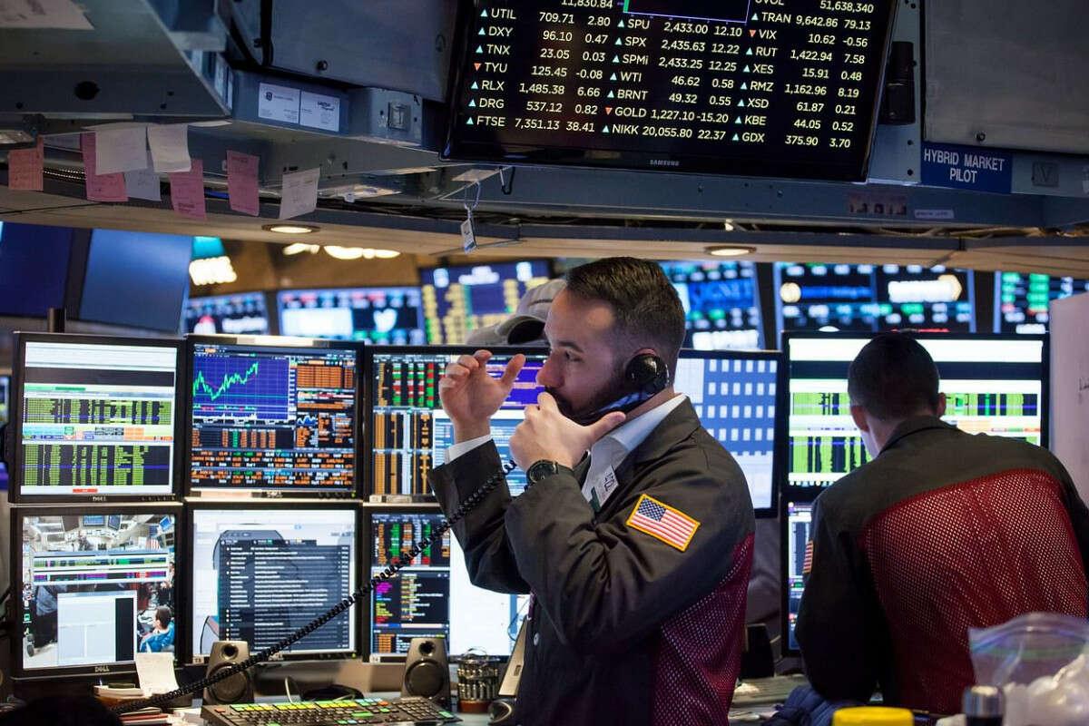 Global Markets Weekly Review: Week 37, 2021