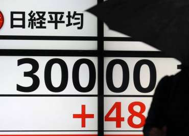 Asian Nikkei 225