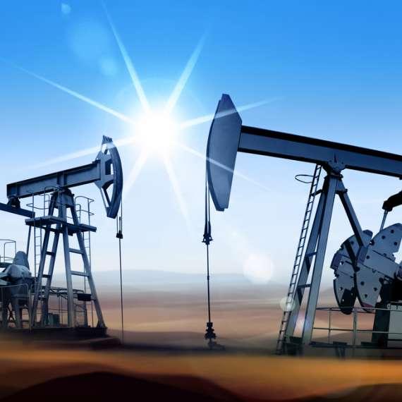 Oil Texas